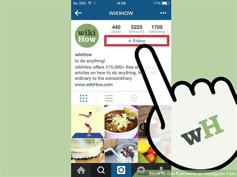 good bio for instagram to get more followers 4 ways to get followers on instagram fast wikihow