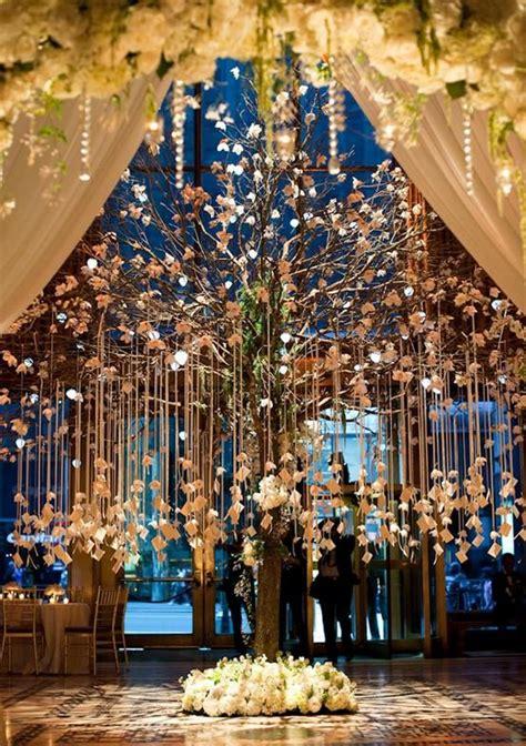 wedding guest tree unique creative wedding ideas 791229 weddbook