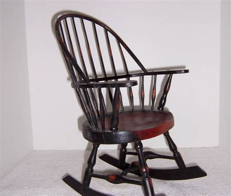 wooden rocking chair triple a resale small wooden rocking chair