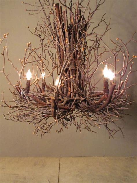 Tree Branch Curtain Rod » Home Design 2017