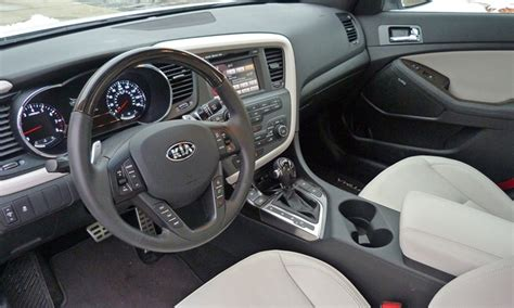 Kia Optima Sxl Interior Kia Optima Photos 2013 Kia Optima Sxl Interior