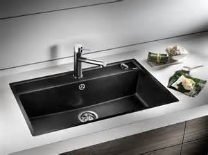 Blanco Sinks brighten up your with a coloured sink blanco