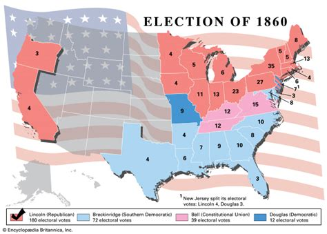 define sectionalism in history united states presidential election of 1860 united
