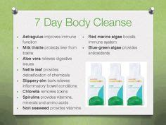 Arbonne Detox Diet Reviews by Detox Works After One Cycle On The 28 Day Detox