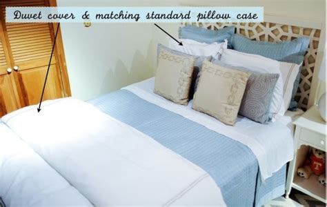 what are shams for bedding styling your bed a guide to duvets shams and quilts