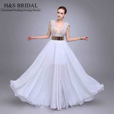 wedding dress model 2016