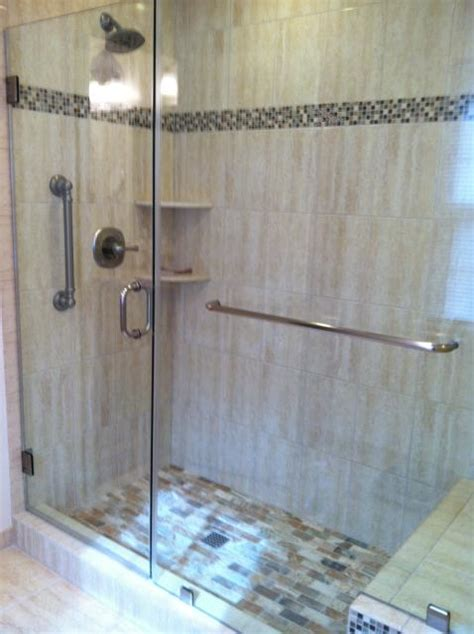 shower door towel bar shower door 187 towel bar for glass shower door inspiring