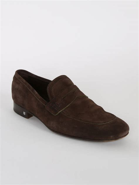louis vuitton loafers price louis vuitton brown suede loafers 9 luxury bags