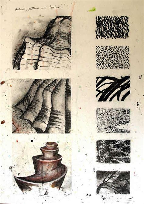 sketchbook texture international gcse sketchbook exles