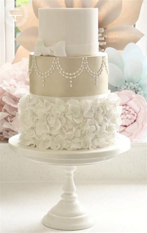 Wedding Cake Inspiration by Cake 35 Chic Wedding Cake Inspiration 2524887