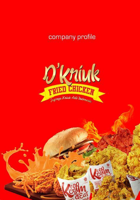 franchise dkriuk fried chicken peluang bisnis ayam