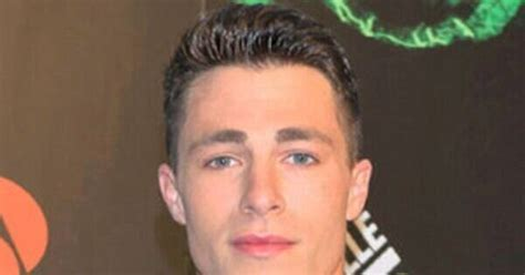 Colton Haynes Joins Scream Queens in a Mystery Role   E! News