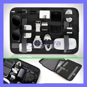 Murah Cocoon Grid It Gadget Kit Organizer 8 Inch Tas china organizer system grid it kit bag cocoon for