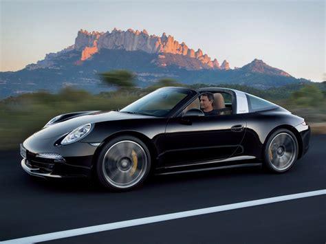 porsche targa 2015 2015 porsche 911 targa unveiled naias 2014