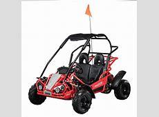 MudHead 208R - Hammerhead Off-Road - Off-Road Go Kart Hammerhead Go