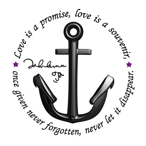 anchor tattoos with quotes anchor drawings with quotes quotesgram