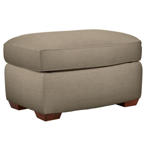land of nod ottoman dylan ottoman doss otter the land of nod