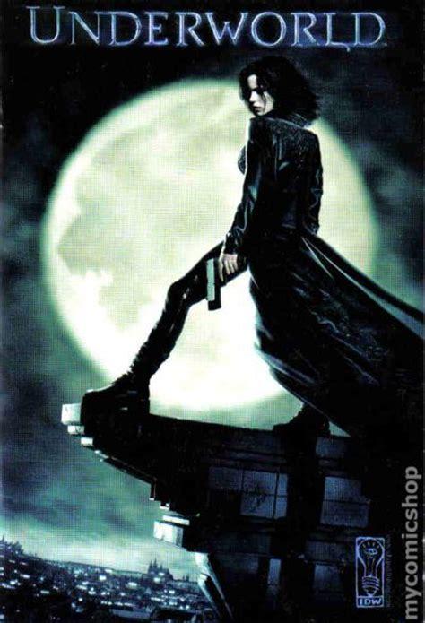 underworld film merchandise underworld movie adaptation 2004 comic books