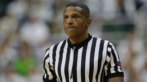 ted referee march madness 2018 referee ted not assigned