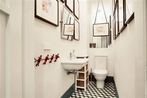 creative ideas for small bathrooms creative bathroom indelink