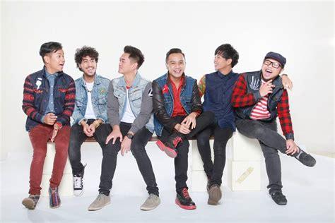 download mp3 album pertama nidji nidji menjadi jawara pekan ini di indonesia 40 iradio fm
