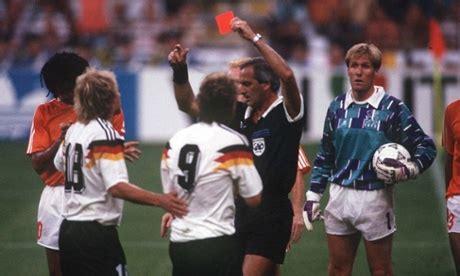 world cup 25 stunning moments no19 frank rijkaard and world cup 25 stunning moments no19 frank rijkaard and