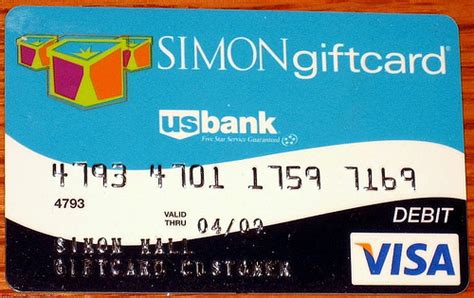 My Simon Gift Card - visa simon gift card 2 flickr photo sharing