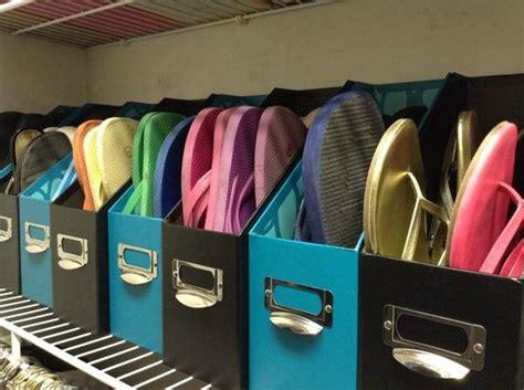 Rak Sepatu Hangning Gantung Creative R0761b 20 clever shoe storage ideas decoholic