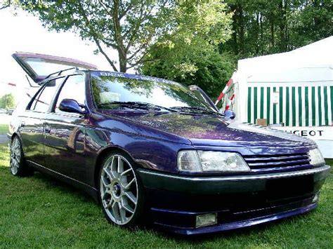 peugeot 405 tuning incredible photos of tuning bestautophoto com