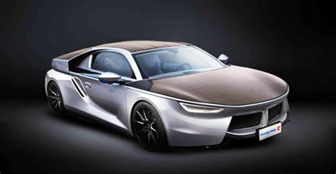 Solar Powered Cruise Cars Use The Sun On The Golf Course by Hanergy Launches Four Solar Cars Powered Entirely By The