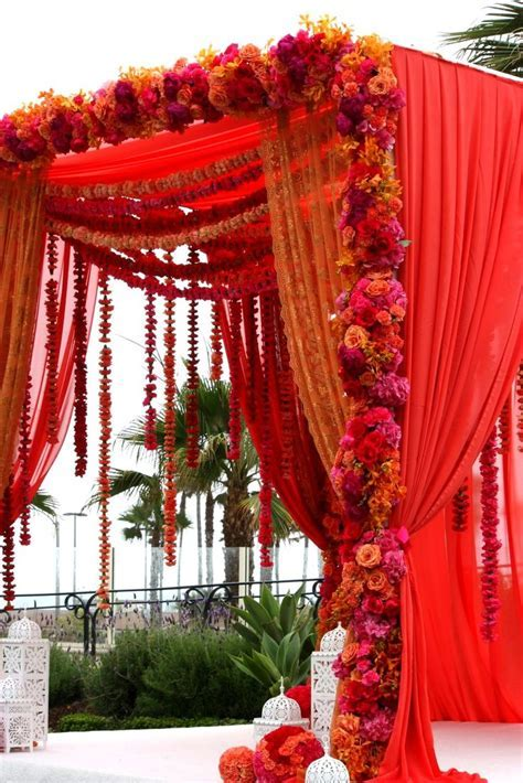 214 best Mandap & Chuppah images on Pinterest