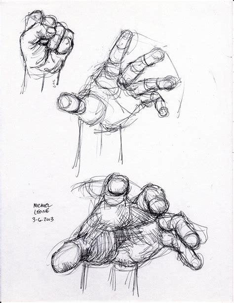 hand pen sketch 3 6 2013 by myconius on deviantart