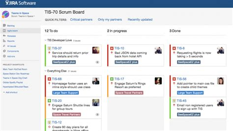 Table Solutions by What Are The Differences Between Jira Software Jira