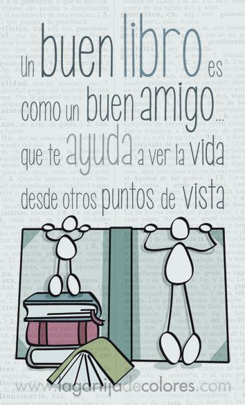libro 3 easy spanish short frases que alegrar 225 n a todos los amantes de los libros spanish quotes amigos and frases