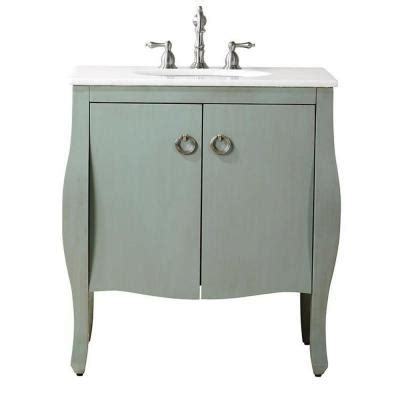 Vanity Tops At Home Depot by Home Decorators Collection Savoy 31 In W X 22 In D