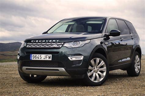 Rover Discovery Sport by Land Rover Discovery Sport 190 Cv Di 233 Sel Pistonudos