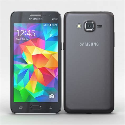 samsung galaxy grand prime 3d themes samsung galaxy grand prime 3d model
