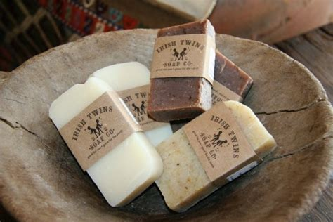 Easy Handmade Soap - makin soap for you for the earth