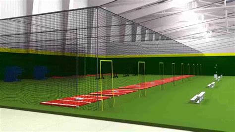 Backyard Batting Cages For Sale Image Gallery Indoor Batting Cages