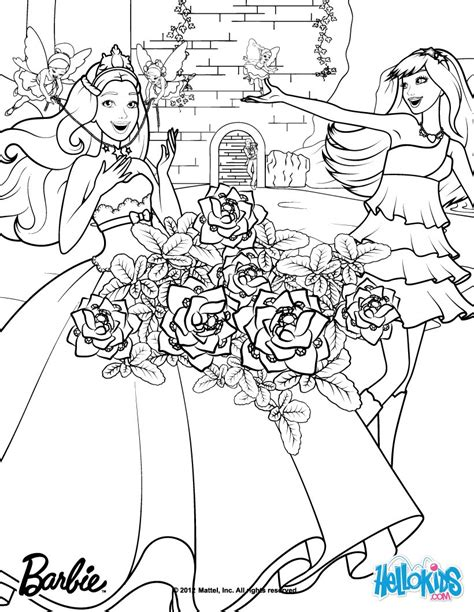 keira and tori transformation coloring pages hellokids com