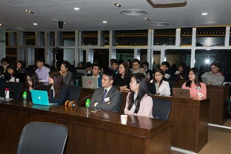 American Mba In China by Professional Forum Series American Firm Doing Business In