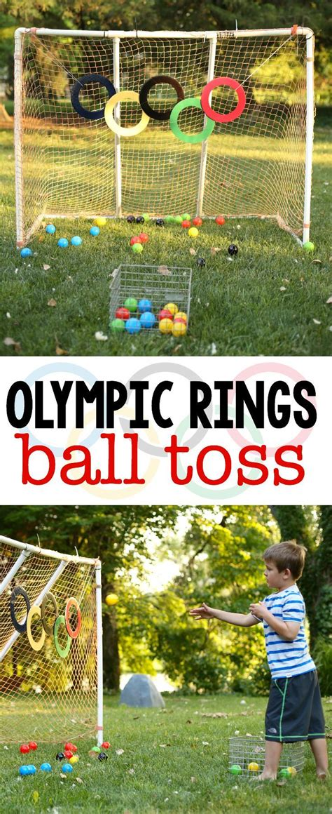 all backyard fun 25 best ideas about olympic crafts on pinterest rio