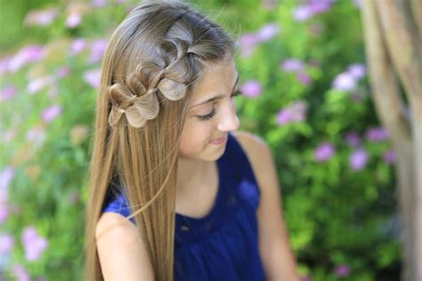 Rick Rack by How To Create A Rick Rack Braid Hairstyles