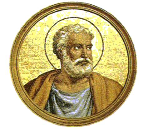 what is st known for saints and paul apostles and pillars of the