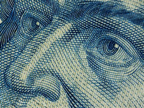 image pattern effect file banknote portrait pattern intaglio print tactile
