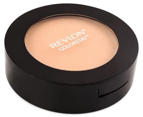 Revlon Colorstay Powder review for revlon colorstay pressed powder revlon