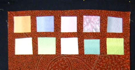 the free motion quilting project quilt along 21 filling
