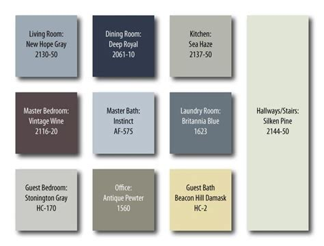 grey office paint palette 89 best images about decorating ideas for new home on