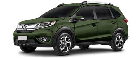 Promo New Honda Jazz Honda Depok honda br v misty green pearl dealer honda depok promo