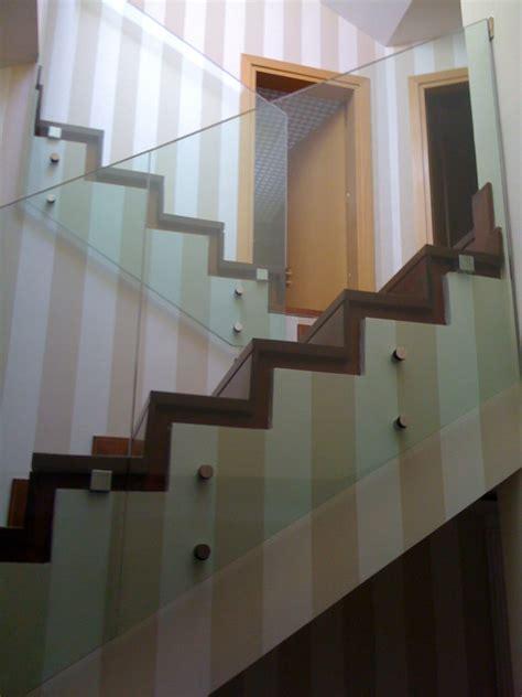 escaleras con barandilla de cristal barandillas de cristal para terrazas escaleras y piscinas